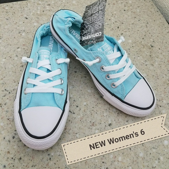 3c495ff1c627 NEW Converse All Star Shoreline Women 6